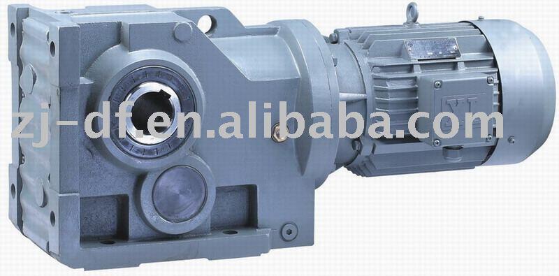 DOFINE K series Right angle geared motor gearmotor