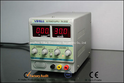 YIHUA 305D DC power supply