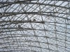 light steel space frame roofing