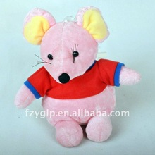 super soft and cute big mouse plush soft and stuffed toys