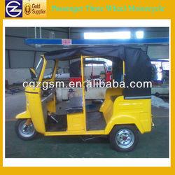 bajaj auto rickshaw passenger three wheel motorcycle