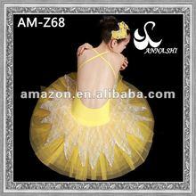 2012 ANNA SHI Adult classical ballet tutu dress /adult classical ballet dance costumes