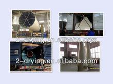 wood chips dryer machine
