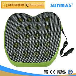 dual channel pain relief massager wholesale aluminium metal digital sports products wholesale