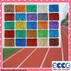 Various color EPDM rubber granules and sbr granules manufacturer for playground surface /rubber flooring-FL-G-V-072
