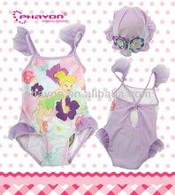 2014 Phayon lovely micro children girl swimwear/girl swimwear/ kids bikini