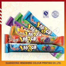 packaging bar