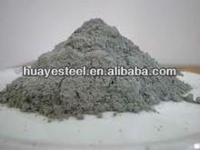 slag cement for mining fillback