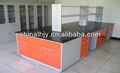 de alta calidad de tipo de piso de acero de laboratorio de banco precio
