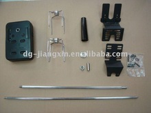 OEM Universal Rotisserie Kit Motor With CE