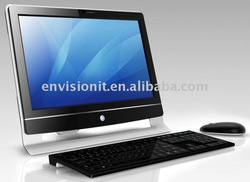 18.5 inch All in One PC (H61, Pentium Dual Core)