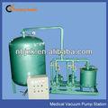 Médicaux système d'approvisionnement en gaz utilisé comme pompe à vide médical