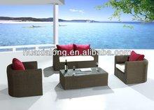 Bellagio 2 Seater Sofa Suite - Outdoor