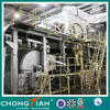 CTPM-TM-3500/1000-60TPD Deserved Cresent-forming Tissue Paper Machine on sale