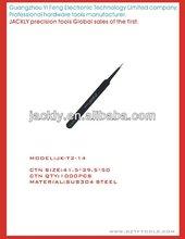 JK-T2-14,Tweezer,CE Certification.