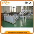 Automática de fideos que hace la máquina/de fideos máquina de prensado