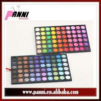 Popular 120 colors bright eyeshadow palette,makeup cosmetic120#5