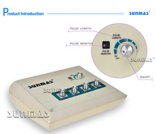 four outputs electronic pulse massager customized wholesale purchase choice SM9366