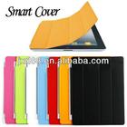 smart cover for ipad mini 2 case pu leather cover for ipad mini2