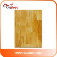 wearable waterproof pvc vinyl floor/indoor floor roll basketball