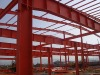 Galvanized Light Steel Structure/Frame Building/Factory