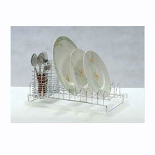 Houseware Kitchen Sink Dish Plate Drying rack