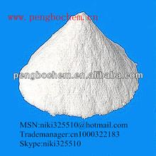 La mejor calidad de ácido bórico 99.5% para estiércol de la agricultura y la industria del vidrio