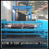 ASTM asphalt roll roofing felt
