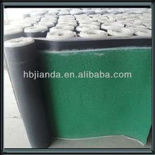 SBS modified asphalt waterproof roofing material