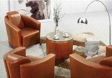 italy leather sofaleather sofa set/modern design leather sofa Lp-089