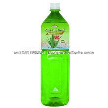 Aloe vera drink 1500ml-Raspberry flavor