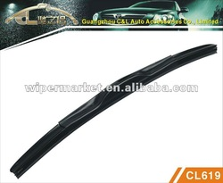 new design flat wiper blade