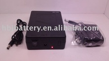 HBJ9800MAH 12V rechargeable lithium battery