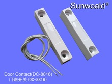 Magnetic Door Alarm Reed Switch