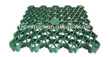 Plastic Green Roof