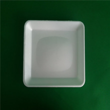 disposable food packing foam tray