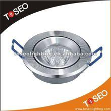 gu10/g5.3 halogen spot light die casting