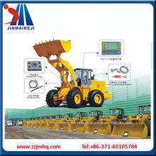 JIN MAI Wheel Loader Scale/Wheel Loader System