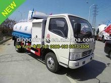 TEL Dongfeng 4000L Liquid Asphalt Tanker truck heavy oil distributor truck 0086-13635733504