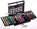 Pro 96 Color plegable de sombra de ojos paleta, Estuche de maquillaje, Jade cosméticos