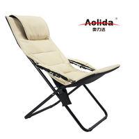 folding chair DLK-B012 folding lounge chair massage