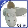 de sala limpia zapatos de seguridad