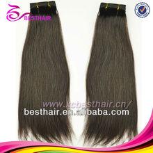 "hot selling !!!! 10""-32"" silky straight /wavy human hair weft buy dreadlock hair extensions"