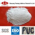 Estearato de calcio para el pvc estabilizador de calor/lubricantes