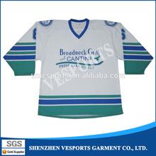 Canada Hockey League Apparel Custom Designed Hockey Jerseys