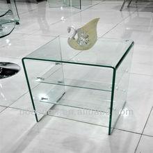 Luxury and Three Layers Coffee Table BSD-351239