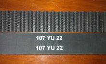 CHINA FACTORY DIRECT 107YU22 MITSUBOSHI Timing Belt/ AUTO TIMING BELT FOR Korea CAR/JAPAN CAR