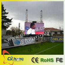 Football stadium full color led screen display