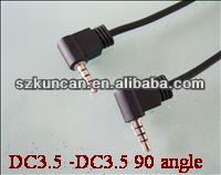 3 rca to 3 rca audio video cable