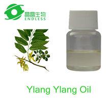 100% pure nature Ylang-Ylang Essential Oil,anti depressant, anti seborrhoeic